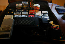 Sinclair ZX Spectrum+ 48k - Recapped, Component Mod & lots of extras