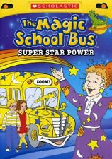 The Magic School Bus: Super Star Power [New DVD]
