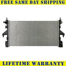 Radiator For 2014-2018 Ram ProMaster 1500 2500 3500 3.0L 3.6L Free Fast Shipping