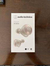 Audio-Technica ATH-CKS5TWKH Truly Wireless In-Ear Headphones, Khaki