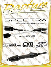 Spinning Rod Rapture Spectra Light Spinning Area Special Trout