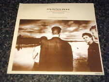 """CRY BEFORE DAWN - GONE FOREVER  7"""" VINYL GATEFOLD PS"""