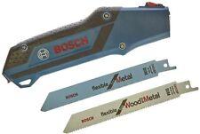 Bosch Professional 2608000495 Sägehandgriff Taschensäge 2 Säbelsägeblätter