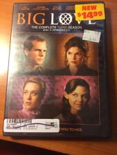 Big Love Third Season Disc 2 episodes 3-5 (DVD) Bill Paxton...159