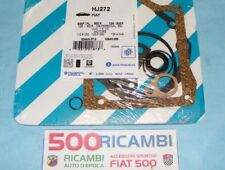 FIAT 500 F/L/R 126 KIT COMPLETO SERIE GUARNIZIONE CAMBIO 4 MARCE QUALITA