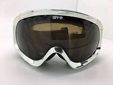 SPY+ Optic Soldier Snow Goggle 311017180084 Silver - Bronze/Silver Mirror Finish