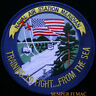 NAS MERIDIAN PATCH MISSISSIPPI US NAVY VETERAN GIFT USS PIN UP NAVAL AIR STATION