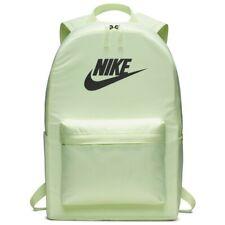 Backpack  Nike BA5879 701 Heritage 2.0 yellow  Rucksack