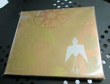 Anita Baker Rhythm of Love GOLD Limited Edition CD #635 of 1000 collector fan