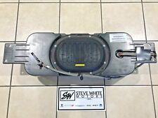 15-18 Jeep Wrangler New Subwoofer Speaker Alpine Oem Mopar Genuine Sub Woofer