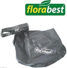 Sac collecteur FLORABEST FLB 2500 A1 Aspirateur/broyeur pour Feuilles Feuilles