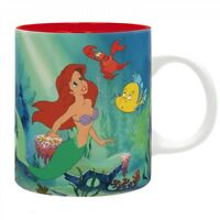 Disney The Little Mermaid Ariel 320ml Ceramic Mug