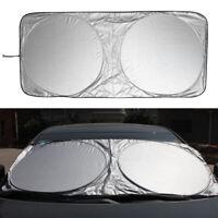 Intro-Tech Bubble Custom Car Sun Shade Windshield For Honda 2000-2009 S2000