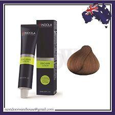 Indola Profession 6.6 Dark Blonde Red No Ammonia Permanent Hair Colour Dye 60 mL