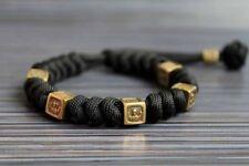 Orthodox paracord bracelet Guardian Angel