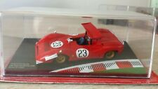 Ferrari Racing Collection 612 Can Am Las Vegas GP 1968 1:43
