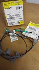 15292898 OEM Acdelco Digital Radio Ext. Cable GM