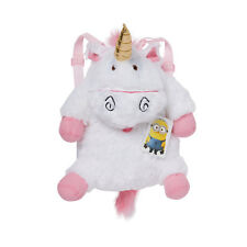 BRAND NEW WITH TAGS NEXT GIRLS DESPICABLE ME UNICORN CHARACTER BACKPACK BAG