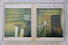 HOOTIE & THE BLOWFISH Fairweather Johnson (1996) Cassette Tape Used Condition