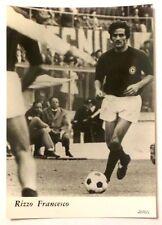 Cartoncino Bologna Calcio - Rizzo Francesco