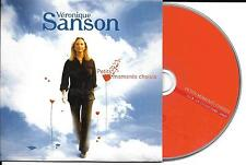 CD CARTONNE CARDSLEEVE COLLECTOR 18T VÉRONIQUE SANSON PETITS MOMENTS CHOISIS !