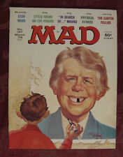 RARE MAD magazine March 1978 Jimmy Carter STAR WARS Little House On The Prarie