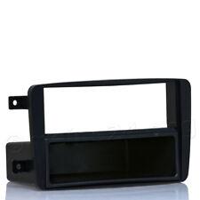 Radio Blende Adapter DIN Einbau Rahmen MERCEDES C Klasse W203 CLK W209 Vito W639