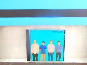 Weezer - Weezer Music Audio CD
