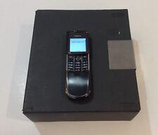 Nokia 8800 Sirocco Edition - Dark Arabic Cellular Phone