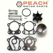 Peach Motor Parts PM-WPMP-0010A Water Pump Repair Kit (No Plastic Housing) Yamah