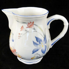 """RIVIERA Villeroy & Boch CREAMER 3.5"""" tall NEW NEVER USED  made in Luxembourg"""