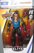 WWE Wrestling Mattel Elite SERIES 31 monstre rouge Kane Figure amovible Masque