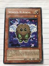 Winged Kuriboh Rare