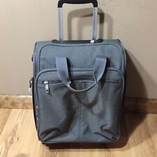 eBags Kalya Underseat Carry-On 2.0 Luggage with USB Port