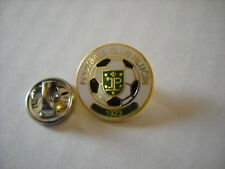 a1 HLUCIN FC club spilla football calcio fotbal pins kolik badge rep ceca czech