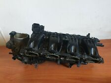 SEAT IBIZA 1.4 TSI FR 2014 INLET INTAKE MANIFOLD WITH COOLER AND THROTTLE BODY