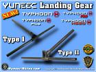 Yuneec Typhoon H / H-Pro / H-Plus / H520 / H3 Landing Gear Parts