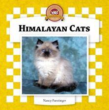 Himalayan Cats (Checkerboard Animal Library: Cats)