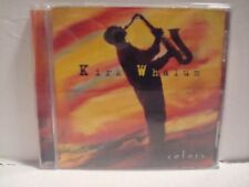 Colors by Kirk Whalum CD, Sep-1997, Warner Bros.