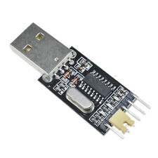 USB to TTL 3.3V / RS232 PL2303 UART Module Serial USB Board Konverter Arduino