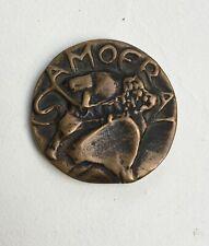Médaille néerlandaise en bronze, Samoerai, Kiri Soete Gomen, Samouraï, Samuraï