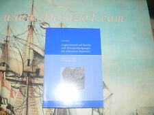 Werz- Gegenstempel auf Reichs- und Provinzialprägungen der römischenKaiserzeit