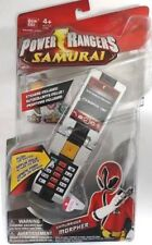 Power Rangers Samurai Samuraizer Morpher With Sounds Role Play Flip Phone (MOC)