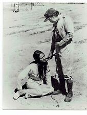 Olivia Hussey Actress Turkey Shoot Vintage Publicity Photograph 10 x 8  #2