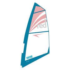 RED Rig Segel 1,5 m² für RED SUP Ride Wind und Windsurf Stand Up Paddleboard NEU
