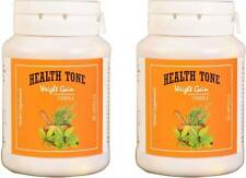 Health Tone HealthTone Health Tone Herbal Weight Gain 180 Capsules  (pack of 2)