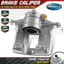 Brake Caliper Rear Right for Citroen Relay Fiat Ducato Peugeot 2.0L 2.2L 2.3 3.0