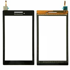 Replacement Lenovo TAB 2 A7-20F Tablet Touch Screen Digitizer Front Glass Black