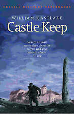 Castle Keep (Cassell Military Paperbacks), Eastlake, William, Excellent Book