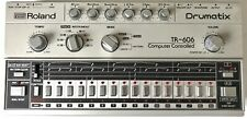 Roland TR-606 analog drum machine
